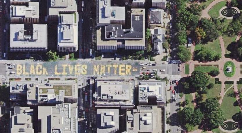 Black Lives Matter Image 1